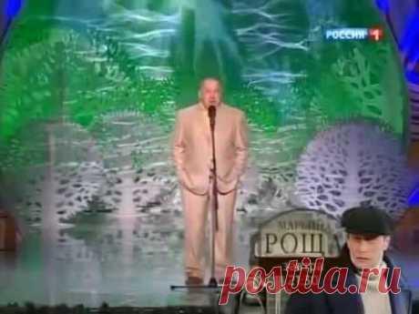 Игорь Маменко с анекдотами Охотник,еврей и утка! Смех сквозь хохот!!!