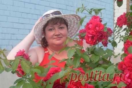 Ольга Жарова
