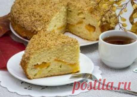 Готовим пирог в мультиварке: с ананасами, со сметаной, с творогом или с яблоками