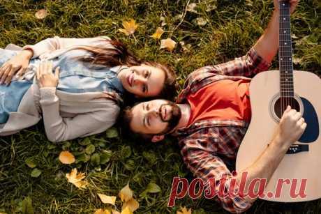 Родственная душа где-то рядом — любовный гороскоп на 17 октября - 17 Октября 2020 - Гороскопы любви - Радио онлайн