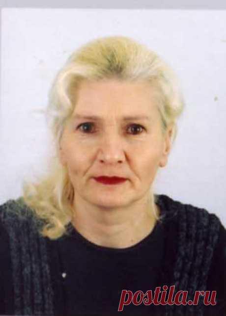 Надежда Артёменко