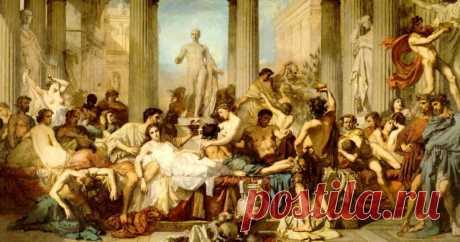 8 фактов о древнем Риме, которые смогут удивить даже историков Как правило, для современного обывателя сведения о Римской империи ограничиваются информацией, известной со школьной скамьи, или навязанной кинематографом. Однако в то время все было не так однозначно, как принято думать. Эти малоизвестные факты о Древнем Риме смогут удивить даже знатоков истории.