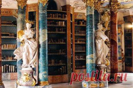 Библиотеки, в которые хочется возвращаться :  НОВОСТИ В ФОТОГРАФИЯХ