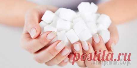 15 способов справиться с зависимостью от сахара