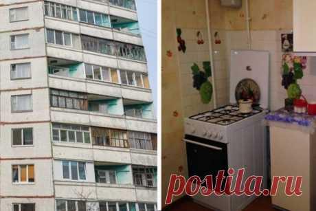 Как создать квартиру мечты для большой семьи на площади 41 м². Кто бы мог подумать…   Краше Всех