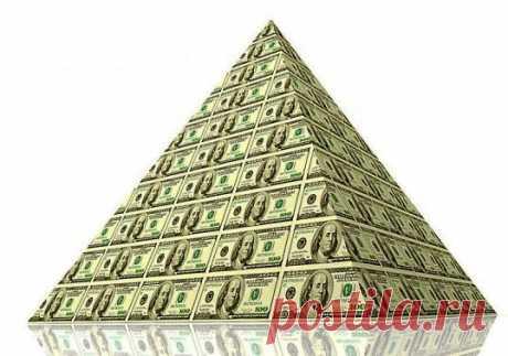 Как свернуть доллар треугольником :: как правильно свернуть доллар в картинках :: Астрология и эзотерика :: KakProsto.ru: как просто сделать всё