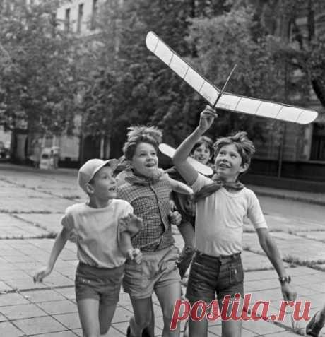 Советские дети: в чем их преимущества перед современными детьми? | Жизнь обычного человека | Яндекс Дзен