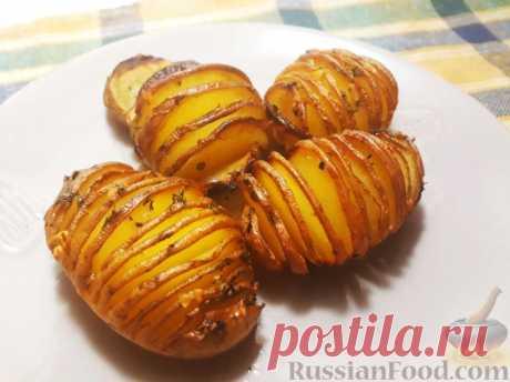 Картофель запеченный. Только лучшие рецепты!