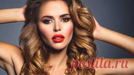 Несколько эффективных масок для придания объема волосам | Tabulo