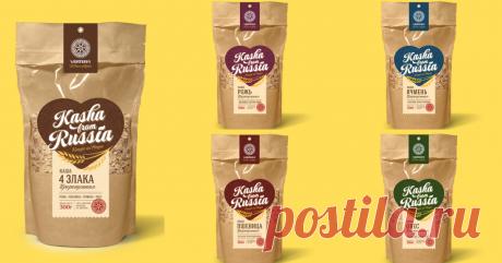В этом продукте нет ни красителей, ни усилителей вкуса, ни каких-либо других искусственных компонентов. В составе каш только зерна ржи, овса, ячменя и пшеницы.   Узнать больше