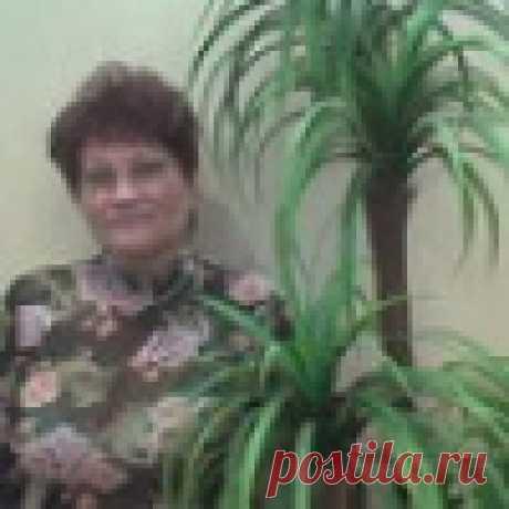 Татьяна Куценко