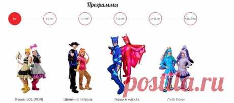 Как организовать детский праздник Пошагово, что следует помнить при организации праздника - читайте на портале slovesa.in.ua
