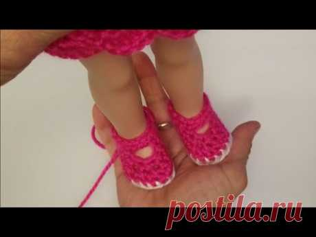 Wellie Wisher Doll - Mary Jane Shoes!