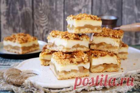 Творожный чизкейк в духовке: десерт из детсва с модным названием
