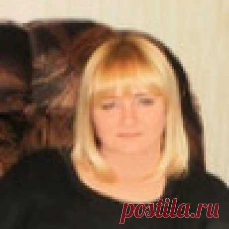 Нина Ахобадзе