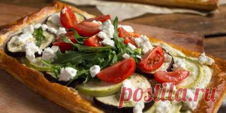 Como preparar nutritivo tart con hortalizas - Layfhaker