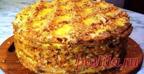 (1) Рецепты домашних блюд