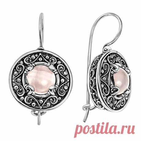 7890 р-Серебряные серьги Yaffo SAE1546 - Женские украшения