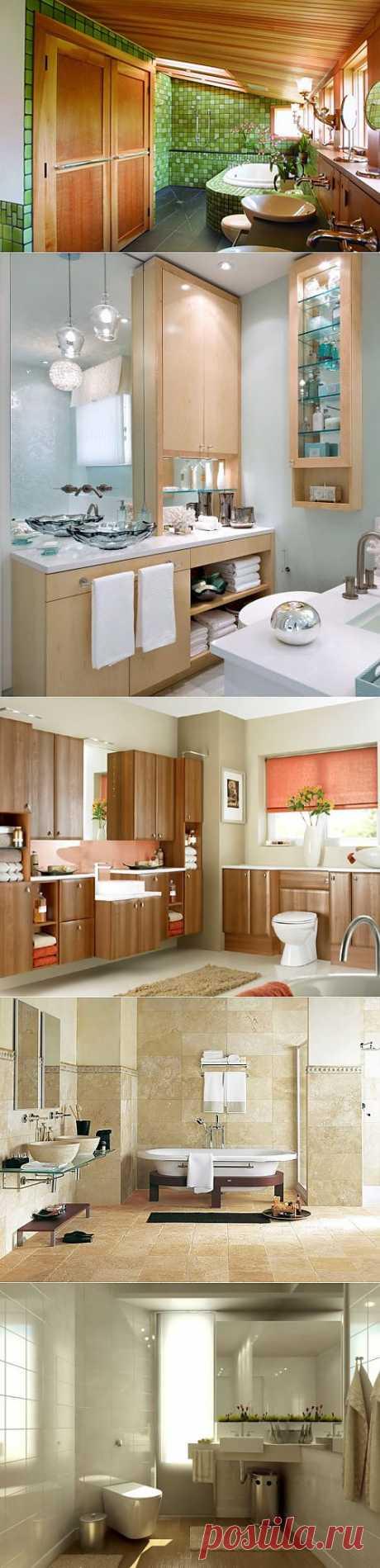 Перед началом ремонта ванной комнаты. 15 советов. | Наш уютный дом