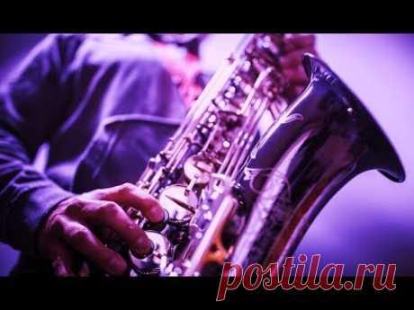 ЗИМНИЙ СБОРНИК КРАСИВЫХ МЕЛОДИЙ САКСОФОНА*Saxophone*