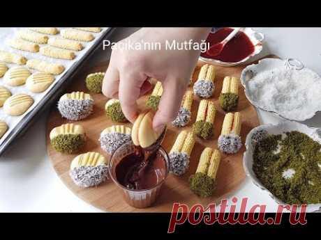 HAZIR SANILAN NEFİS 'KURU PASTA' - Paçikanın Mutfağı
