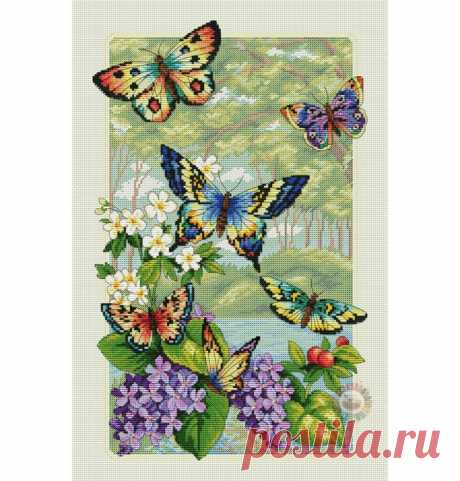 Gallery.ru / Фото #1 - 4 - TATO4KA6