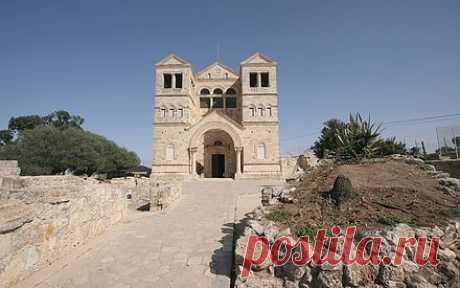 Хотите познакомиться с христианскими местами Галилеи? Часть 2 | Мир вокруг нас