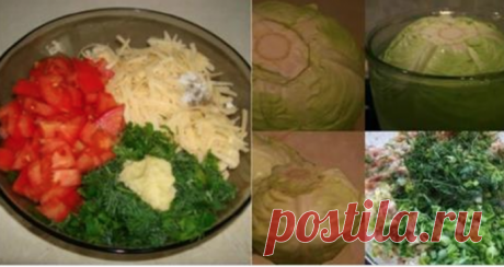 """How to make stuffed cabbage 3 times more tasty: nobody will remain indifferent. A dish No. 1 on my table \u000a\u000a\u000aNow I prepare only this way!\u000a\u000a\u000a\u000a\u000a\u000a\u000a\u000a\u000a\u000a\""""Stuffed cabbage is to you not some cutlets. It is after all stuffed cabbage!\"""" — the hero of the Soviet feature film \""""Call, Open a Door\"""" exclaimed Caps. And owls …"""