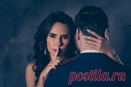 Психологический тест: что о вас думают мужчины — ГАРМОНИЯ В СЕБЕ