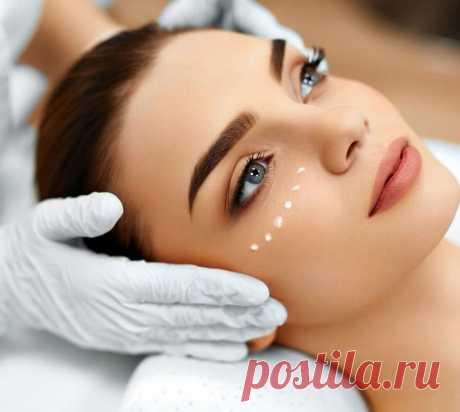 Яичные маски для кожи вокруг глаз: мгновенный эффект лифтинга даже в 50. Подходят и для омоложения всего лица. - Советы и Рецепты