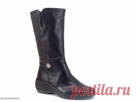 Сапоги женские Марко 3940 - женская обувь, сапоги. Купить обувь Marko