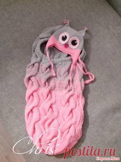 Кокон для новорожденной он-лайн Добрый день всем!!! Начнем сегодня наш он-лайн  вот наш опрос Опрос в Стране Мам: Нужен ли он-лайн на кокон для новорожденного???  Открывать он-лайн?