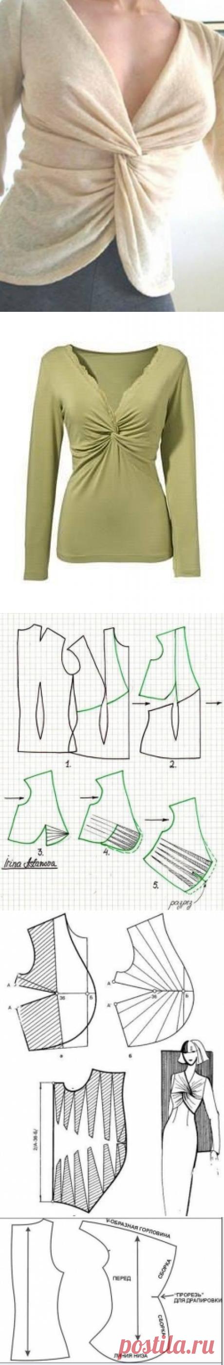 """Моделирование элемента """"узел"""": схемы — Сделай сам, идеи для творчества - DIY Ideas"""