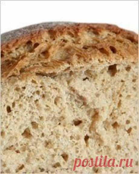 ДОМАШНИЙ ХЛЕБ БЕЗ ДРОЖЖЕЙ Итак, если вы созрели для выпечки домашнего хлеба, первое, что надо сделать -  приготовить закваску. Ничего страшного и сложного в этом нет. Вам не нужно дрожать над ней, как над хрустальной вазой,...