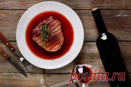 Использование вина — Полезные советы
