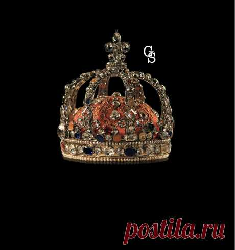 Королевские сокровища Лувра | GEM STONES | Яндекс Дзен