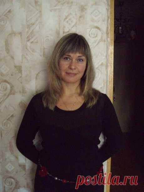 Екатерина Матковская (Коршунова)