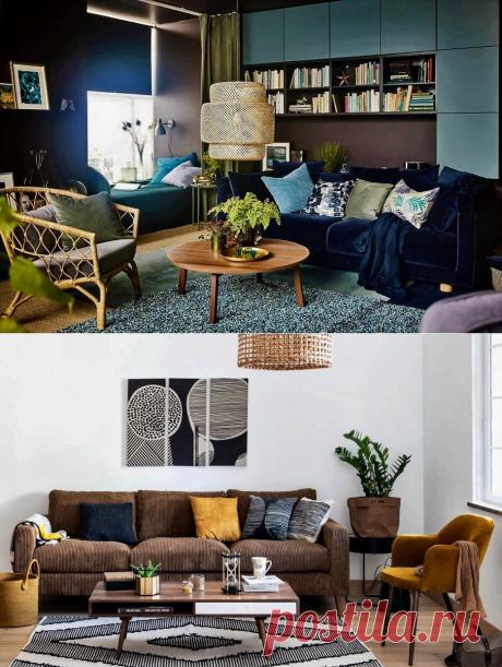 Как наполнить свой дом природной красотой, если живёшь посреди мегаполиса? 5 экологичных тенденций 2021 года   Décor and Design   Яндекс Дзен