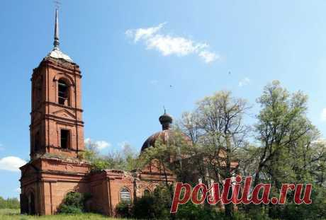 Пензенская кругосветка: Затерянный мир. Часть вторая - Блог путешественника