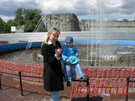 Новоселова Наталья
