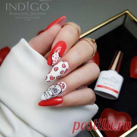 Photo shared by Indigo Nails UK by Sara on February 10, 2020 tagging @indigonails, @scratchmagazine, @indigo_ipswich_patrycja_kadej, @indigonails_uk, @magdalena_nailstylist, and @alexandra_indigoyoungteam. На изображении может находиться: один или несколько человек #Regram via @B8ZOHoAA4fx