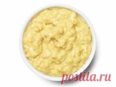 Просто Вкусно - Яблочная Горчица - Рецепт / Соусы