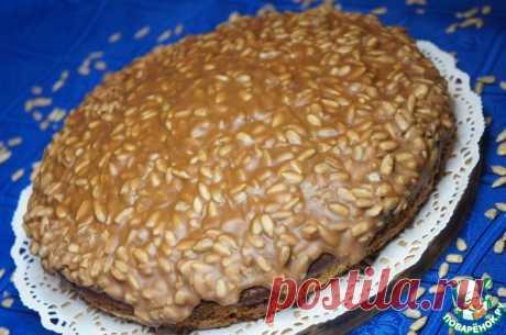 Муравьиный пирог Кулинарный рецепт