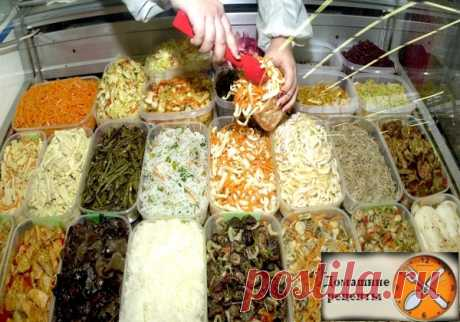 Салаты по - корейски. 6 обалдено вкусных рецептов! Для всех любителей корейских салатов, мы подготовили эту замечательную подборку рецептов. Вы так же можете посмотреть: рецепты салата Фунчоза салат из огурцов и мяса закуска Курица Хе салат из