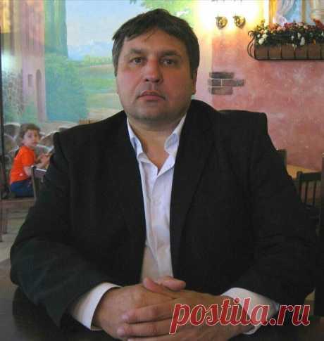 Андрей Зеленцов / Стихи.ру