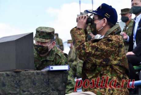 В Японии: Китай развязал против нас гибридную войну, учитывая опыт России с Крымом | world pristav - военно-политическое обозрение