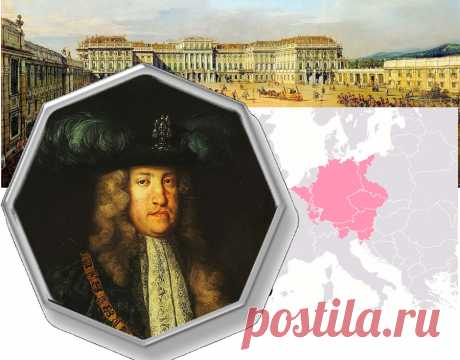 ● 1.10.1685 ● Родился Карл VI ● ✨ ✧  • 01 октября 1685 родился Карл VI [1.10.1685 - 20.10.1740] • [Бык - Весы] - Император Священной Римской империи (12.10.1711 - 20.10.1740). Постоянно проигрывал войны, то Франции, то Турции.