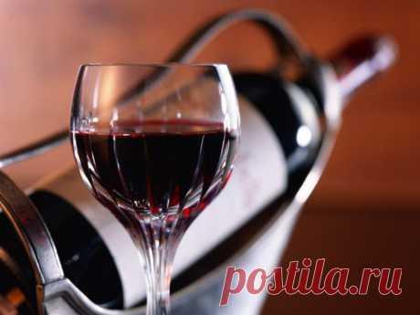(+1) - Старый коньяк и вино полезны для сердца и сосудов | Культура пития