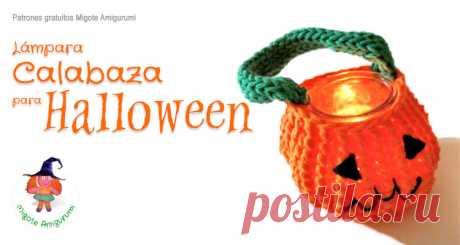 Cesta halloween a crochet tutorial. - YouTube   245x460