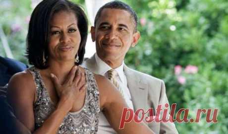 Честно о браке: 8 советов Мишель Обамы о том, как сохранить достойные отношения | Краше Всех